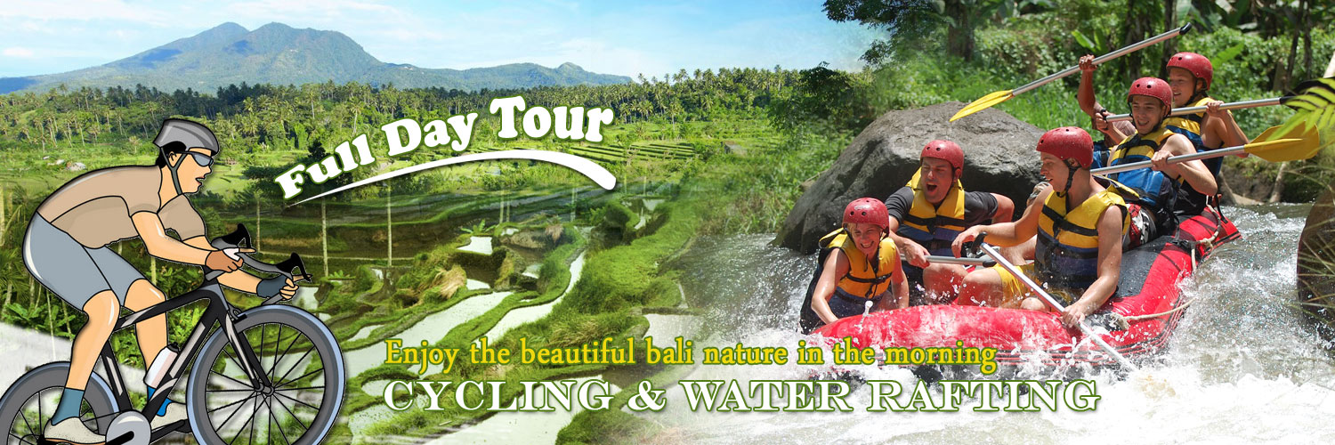 combination rafting packages